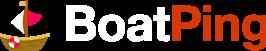 BoatPing logo light